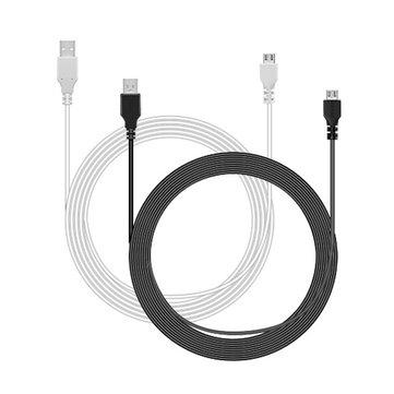 Digoo DG-BB-13MW 3m Micro USB Kabel für 0,83€