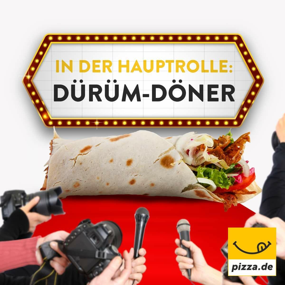 Pizza.de 5/6€ Gutschein mit 12€ MBW