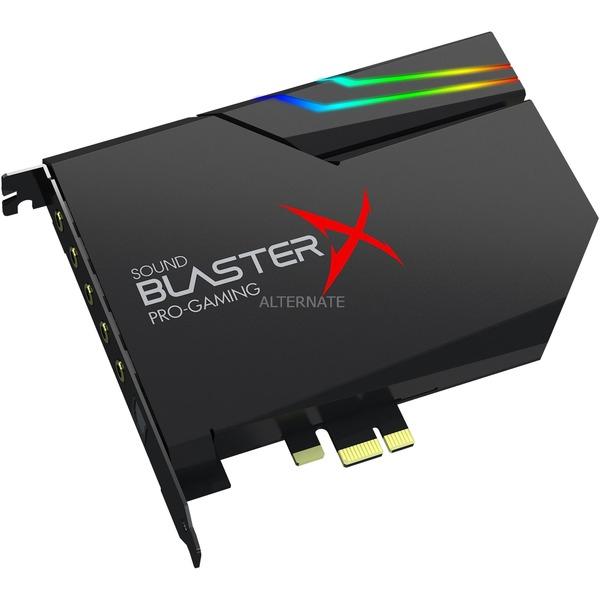 Creative SoundblasterX AE-5 Soundkarte