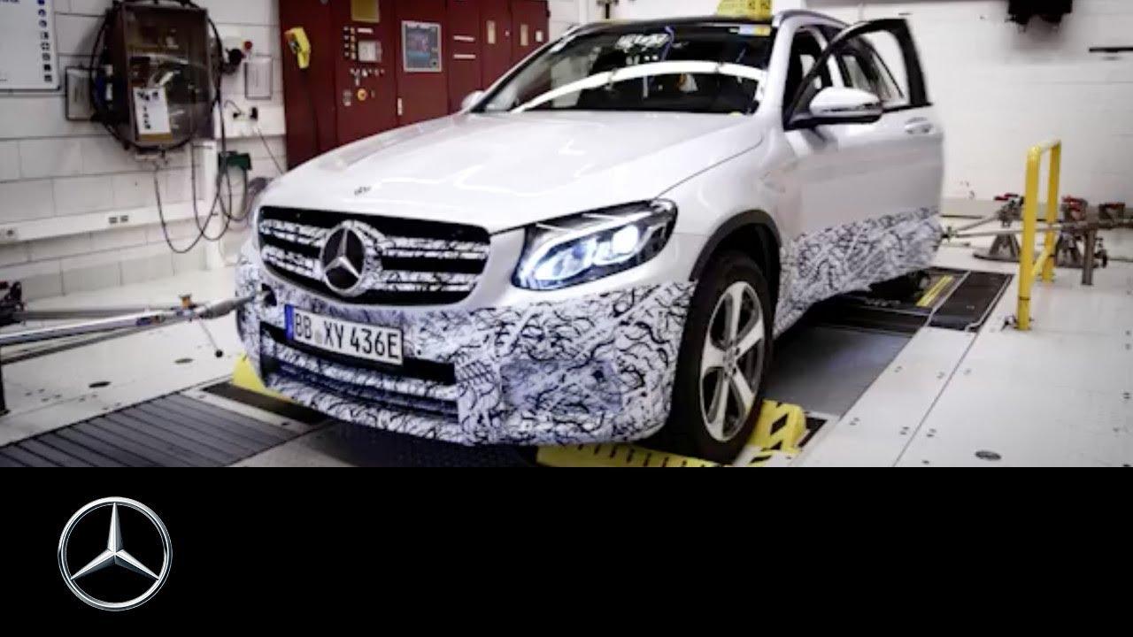 Mercedes ME adapter kostenlos auf der IAA 2017