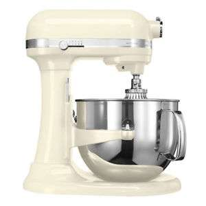 [@Dealclub] KitchenAid Artisan 5KSM7580XEAC Küchenmaschine