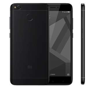 Xiaomi Redmi 4X Globale Version 5.0 Zoll