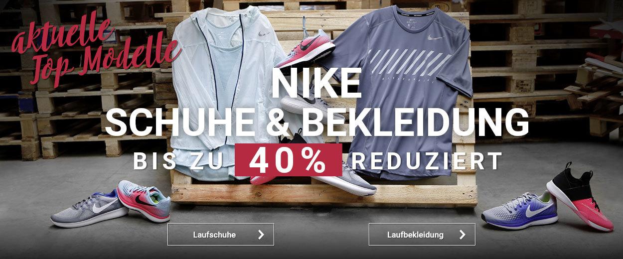 [jogging-point.de] Nike Sale Damen/Herren/Kids auf Schuhe + Kleidung
