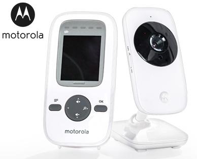 Babyphone Motorola MBP481 bei Aldi Süd ab 11.9.