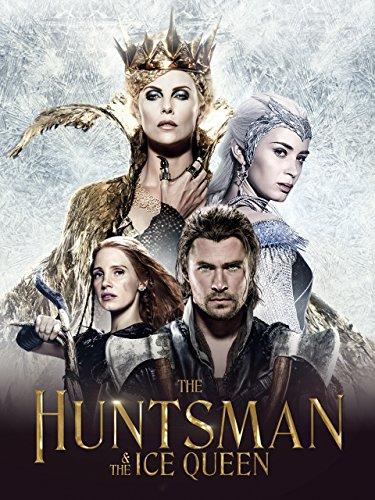 The Huntsman & The Ice Queen - Extended zum KAUFEN (HD) für 2,49€ [AmazonVideo]
