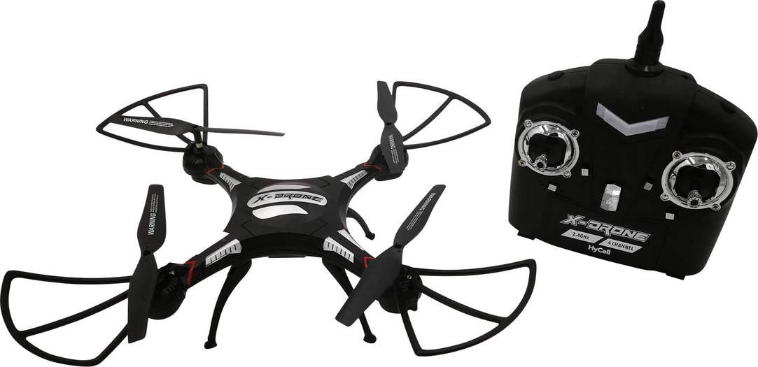 [Voelkner] HyCell Rookie RTF Quadrocopter RtF