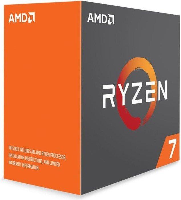 AMD Ryzen 1700x für 302,67€ oder inkl. Asus B350-Board + 2 aktuelle Spiele (z.B. Mittelerde: Schatten des Krieges & Far Cry 5) für 390,85€ [Mindfactory]
