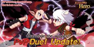 Devil Twins: VIP (japanisches RPG) (Android) kostenlos [Play Store]