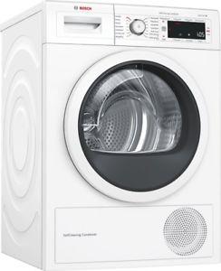 Ebay-Deal : Bosch Wärmepumpentrockner WTW 87541 A++ Exclusiv 9 kg