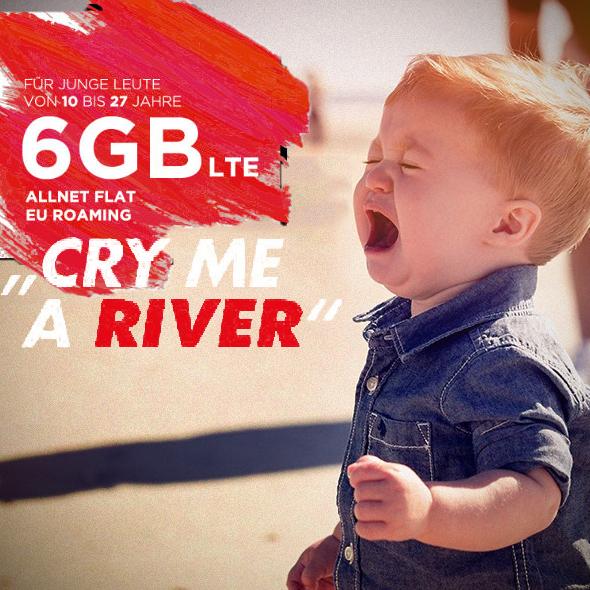 Vodafone Young L GigaKombi: 6GB LTE | Allnet | SMS | EU für 29,99 € / Monat + Samsung Galaxy S8 + Gear VR für 1 € oder iPhone 7