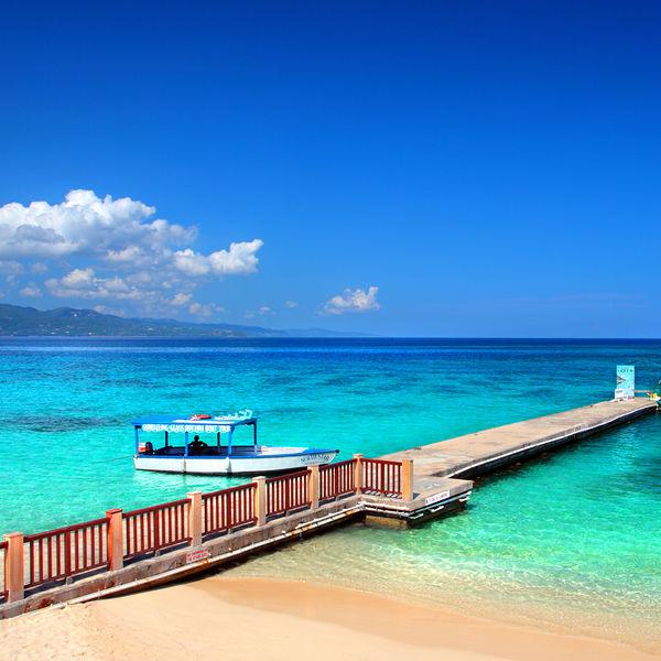 Flüge: Jamaika [Septemer - Oktober] - Lastminute von Brüssel nach Montego Bay mit Tuifly ab nur 305€