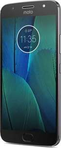 Lenovo Moto G5s Plus Dual-SIM (5,5'' FHD IPS, Snapdragon 625 Octacore, 3GB RAM, 32GB eMMC, 13MP + 13MP Kamera, 3000mAh mit Quick Charge, Android 7.1) für 238,85€ [Amazon.it]