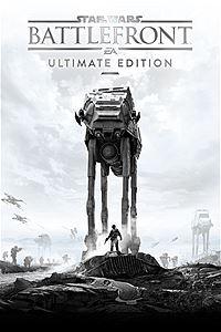 Star Wars: Battlefront - Ultimate Edition für 4,50€ (XBO) bzw. 4,99€ (PC) // Season Pass komplett kostenlos für [XBO] [PC] [PS4]