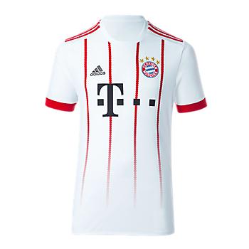 FC Bayern Fanshop bis 13.09. Gratis Spielerflock zum Champions League Trikot