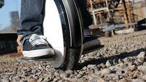 Media Markt - Elektronisches Einrad - Ninebot One S2 für nur 299 €  statt 507 €! mit 24 kmIh