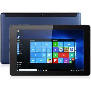 Cube iWork 10 - Win 10 + Android - Intel z8350 - 64GB Rom - 4 GB Ram