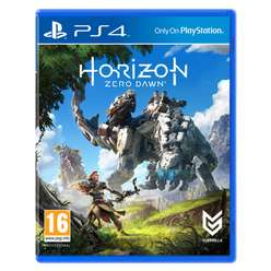 Horizon Zero Dawn (PS4) für 30,84€ bei Game.co.uk