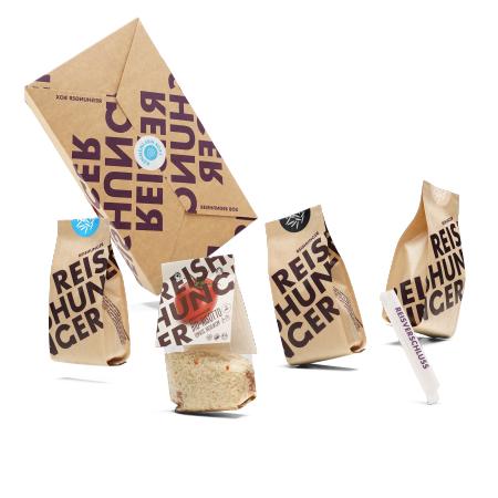 Gutscheine für Reishunger Produkte, z.B. Reiskocher mit Reis Kennenlern Set - Gutscheine kombinierbar