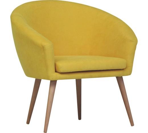 Carryhome-Sessel im Retro-Stil in 10 verschiedenen Farben für 63,85€ inkl. Versand statt 103,90€ bei XXXL