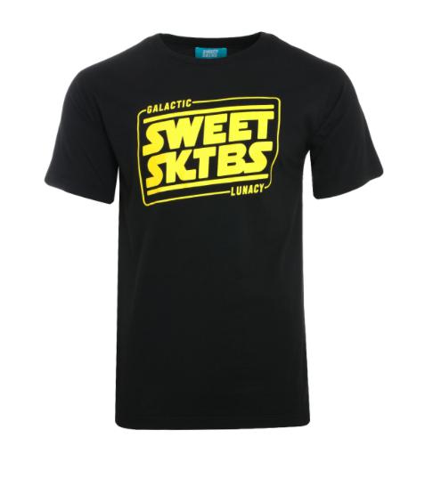 T-Shirts und Tanks von SWEET SKTBS aus reiner Baumwolle & in vielen Ausführungen