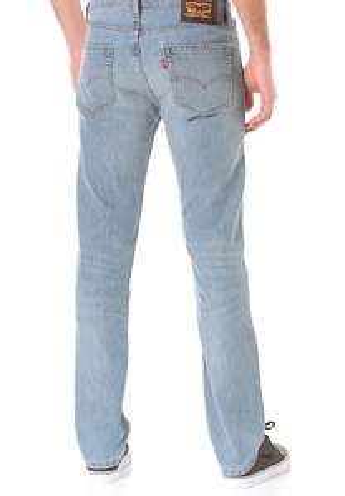15% Rabatt auf alle reduzierte Artikel, z.B. Levi's SKATE Skate 513 Slim 5 Pocket Herrenjeans für 38,21€ statt 56€