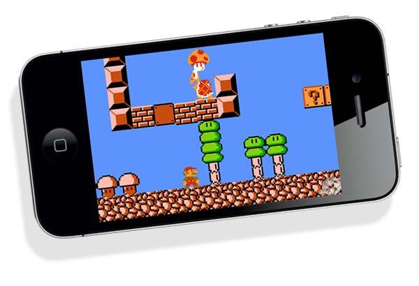 [Android] NesBoy! Nintendo-Emulator