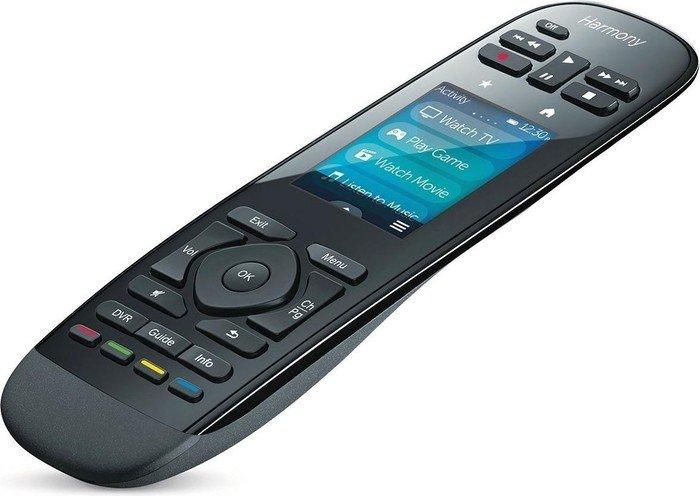 Logitech Harmony Ultimate One Touch Universalfernbedienung für 68€ versandkostenfrei [Mediamarkt]