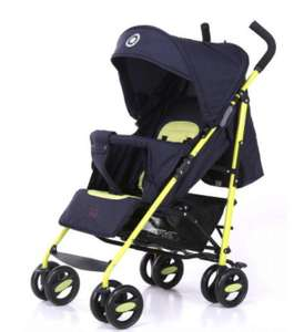 Hoco Buggy Tommy in Navy lime oder red im Super Deal