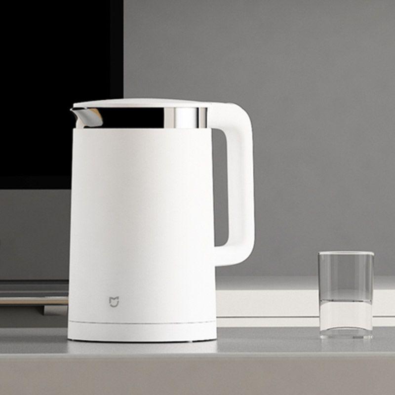 [Gearbest] Original Xiaomi Mi Electic Water Kettle (Wasserkocher)