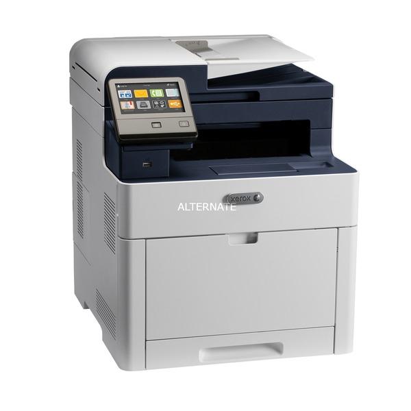 Xerox WorkCentre 6515DNI mit 50 Euro Gutschein-Code und ohne Versandkosten