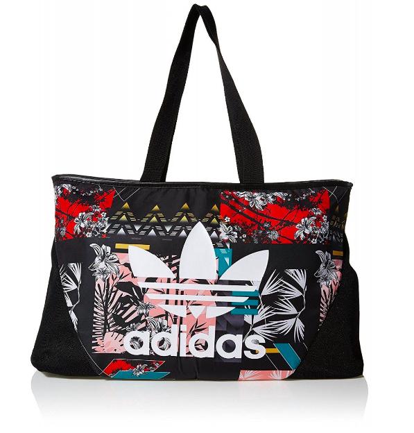 Rucksäcke, Sport- und Umhängetaschen von adidas ab 15,12€ *UPDATE*