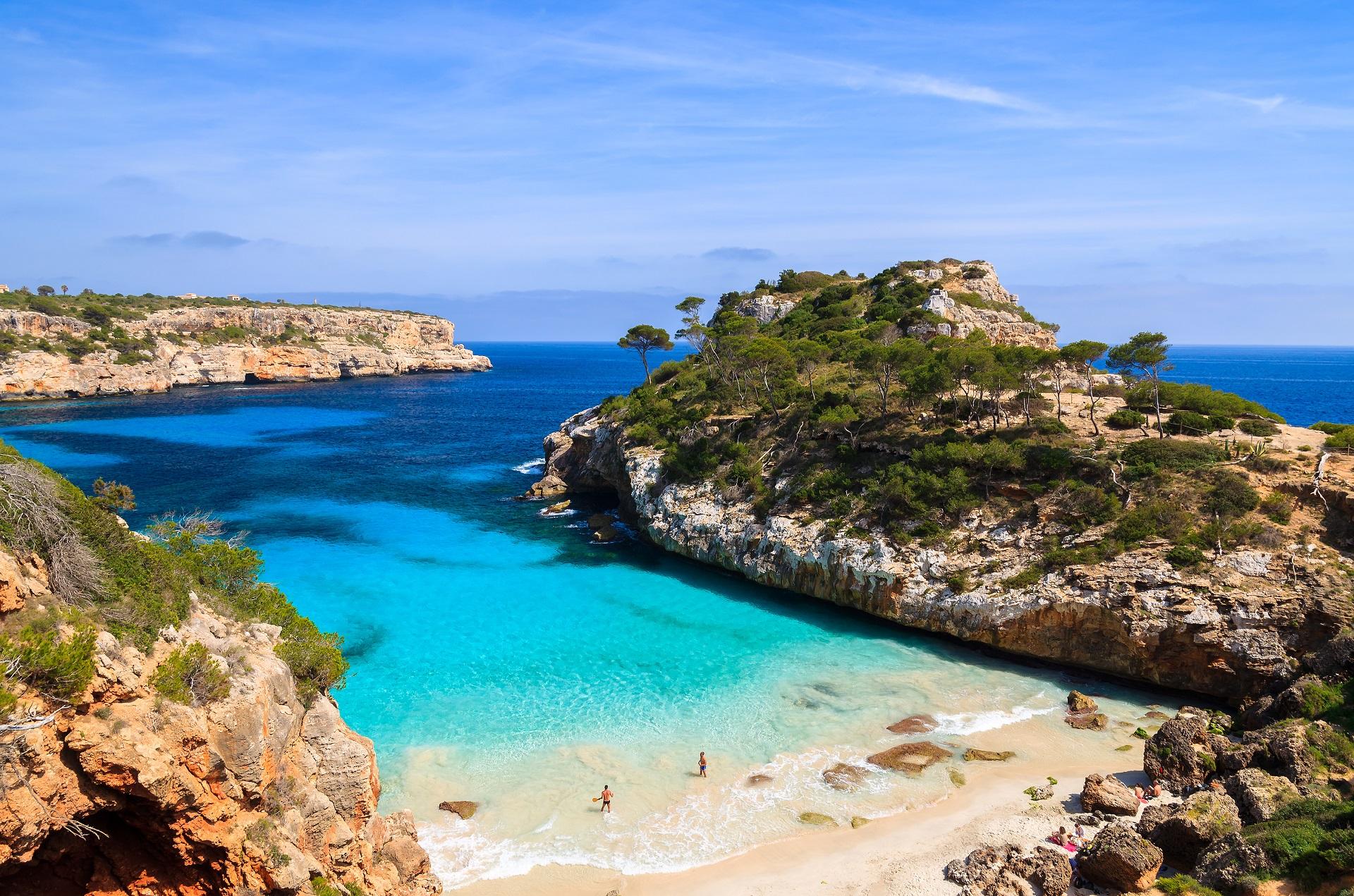 l'tur: 7 Tage Mallorca im 4*Hotel inkl. Frühstück, Flügen & Transfers ab 333€ pro Person