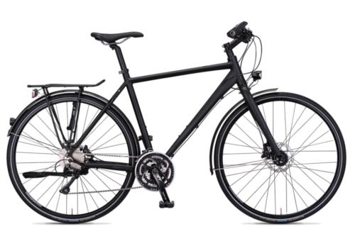 Rabeneick TS7 - Trekkingrad mit XT-Ausstattung für 899€/944€