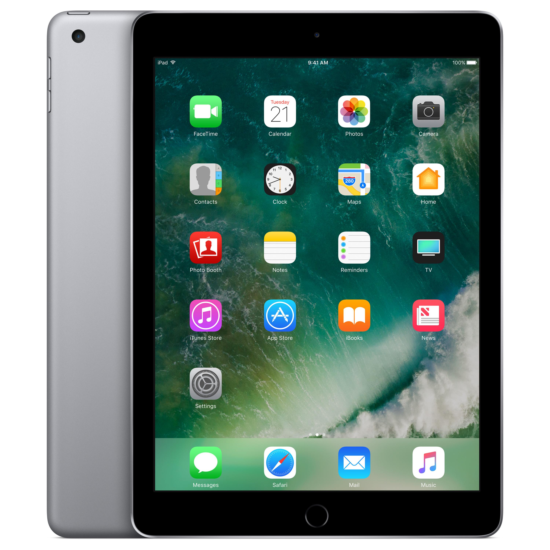 Apple iPad - real.de