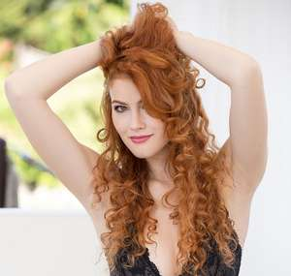 [Playboy] 29 Bilder von Heidi Romanova als Gratis-Download