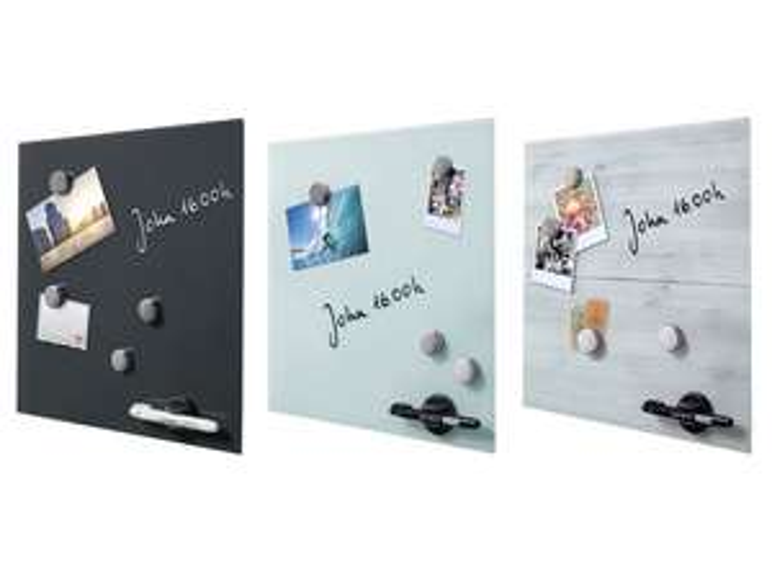 LIDL Glas-Magnettafel ab 21.09.17 (auch Online)