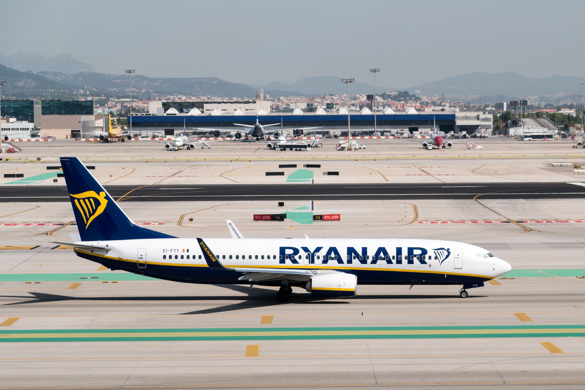 [One-Way Flug] Zwischen Hamburg und Brüssel für unter 1 € mit Ryanair (beide Richtungen möglich)