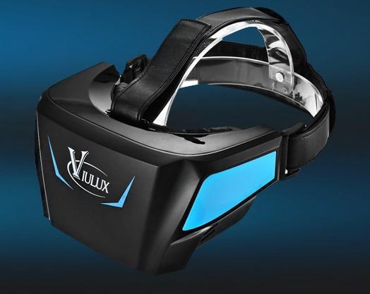 VIULUX V1 5.5 inch 1080P Virtual Reality 3D PC Headset oculus rift kompatibel