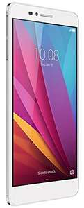 Honor 5X 5,5 Zoll (1920x1080), 13.0MP, RAM: 2GB • Speicher: 16GB, microSD-Slot (dediziert, bis 128GB), Android 6.0 (via Update), CPU: 4x 1.50GHz Cortex-A53 + 4x 1.20GHz Cortex-A53 (Qualcomm MSM8939 Snapdragon 615, 64bit), silber (Amazon)