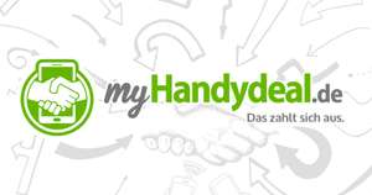 [myhandydeal.de] An 18 - 27 Jährige: Vodafone 6 GB LTE + Allnet für 14,99€ pro Monat