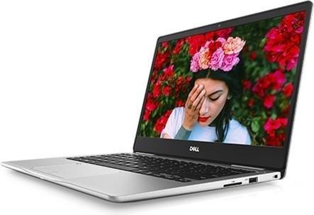 Dell Inspiron 13 7000 (13,3'' FHD IPS, i5-8250U [4K/8T], 8GB RAM, 256GB SSD M.2, WLAN ac, USB Typ-C, bel. Tastatur, 1,4kg Gewicht, Win 10) für 719,10€ [Dell]
