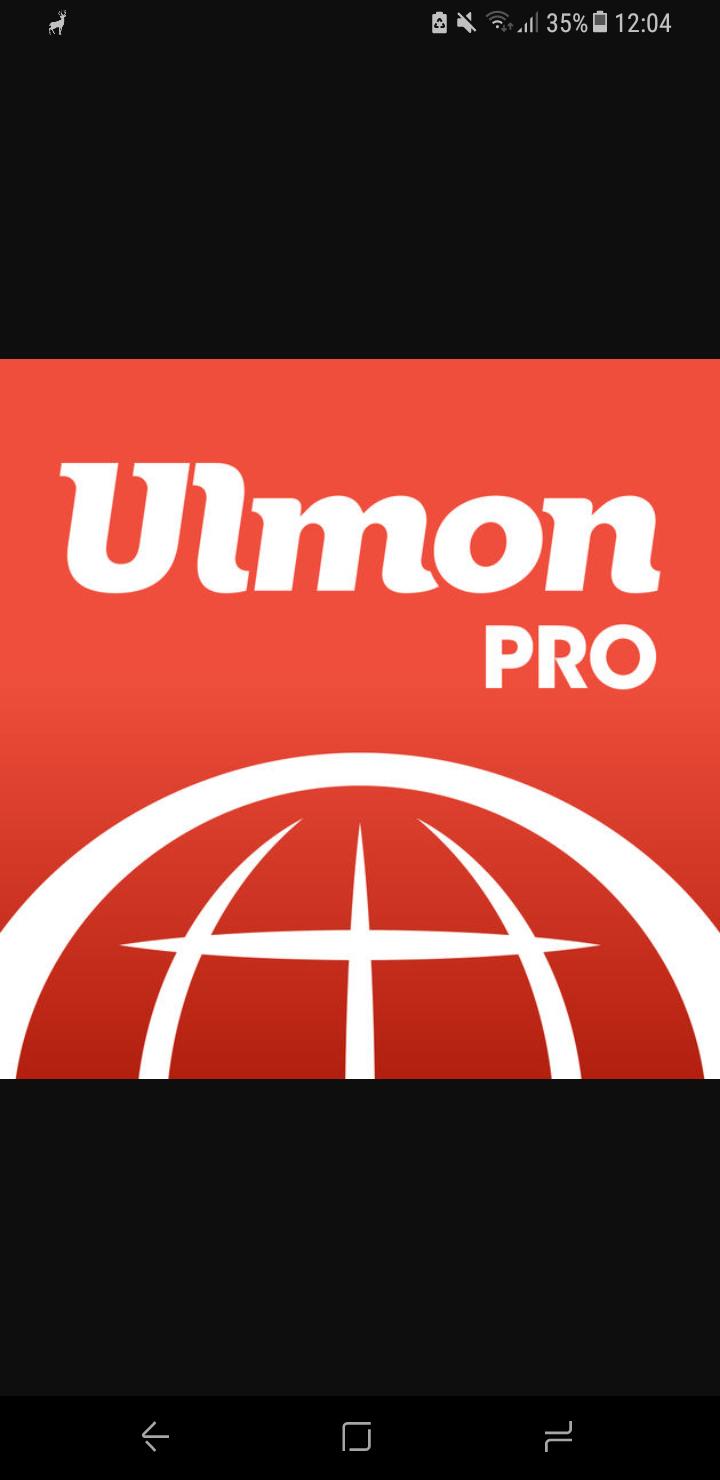 Ulmon CityMaps2go Pro GRATIS (iOS und Android)