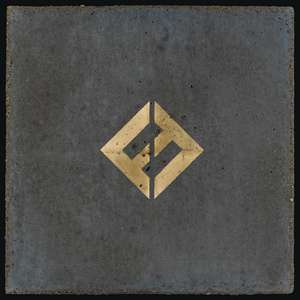 Foo Fighters - Concrete and Gold - Das neue Album als 320kbps-Download