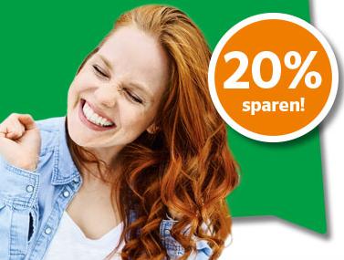 Berlitz 20% Rabatt auf Gruppensprachunterricht