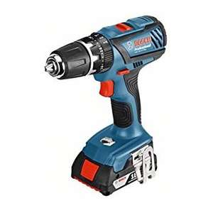 [Amazon] Bosch Professional GSB 18-2-LI