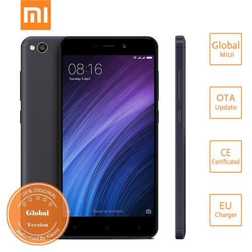 (GB) Original Xiaomi Redmi 4A Global 32GB [B20!]