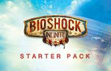 BioShock: Infinite für 6,72 € @ MacGameStore