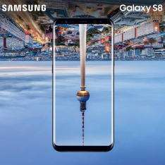 Samsung Galaxy S8 + Galaxy Tab A 10.1 LTE nur 49 € Zuzahlung im 19,99 € / Monat mobilcom-debitel Allnet Tarif inkl. 1 GB im Vodafone-Netz + weitere Angebote @Media Markt