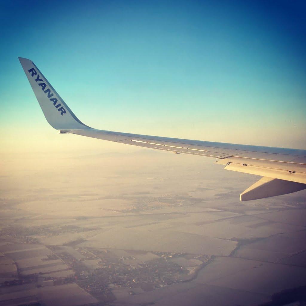 Flüge: Ryanair Aktion [Oktober - Dezember] - 50.000 one-way Sitze ab 9,99€ / Hin- und Rückflüge schon ab 10€ möglich