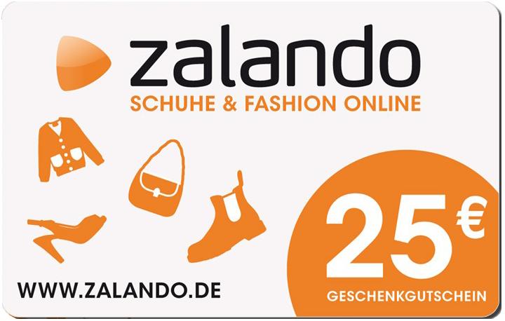 [Netto MD] 25€ Zalando Gutscheine für 20€ (-20%)